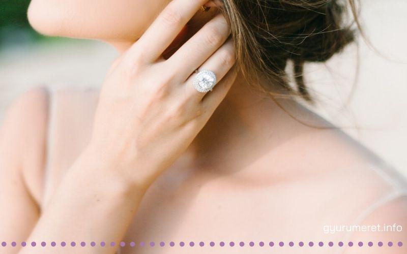 Gyűrű méret meghatározás – de hogyan?